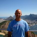 Gregg Walker English Guest USA Brazil South America Enchanting Travels 2