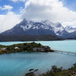 Enchanting Travels - Lake Pehoac, Chile, South America