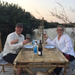 John Nightingale Southeast Asia English Guest Enchanting Travels