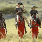Copy of Enchanting Travels - Kenya Tours - Masai Mara Hotels - Kichwa Tembo Tented Camp - Copy