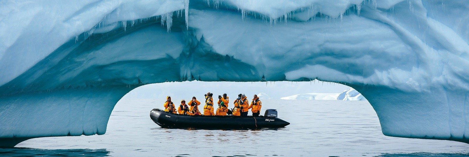 Enchanting Travels Polar Regions Tour