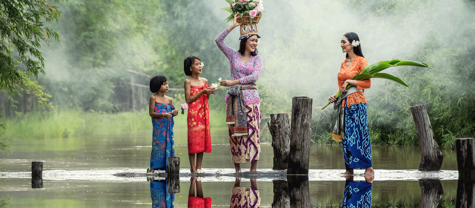 Language in Indonesia - culture of Indonesia