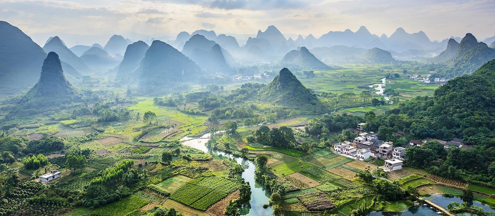Enchanting Travels China Travel Guide