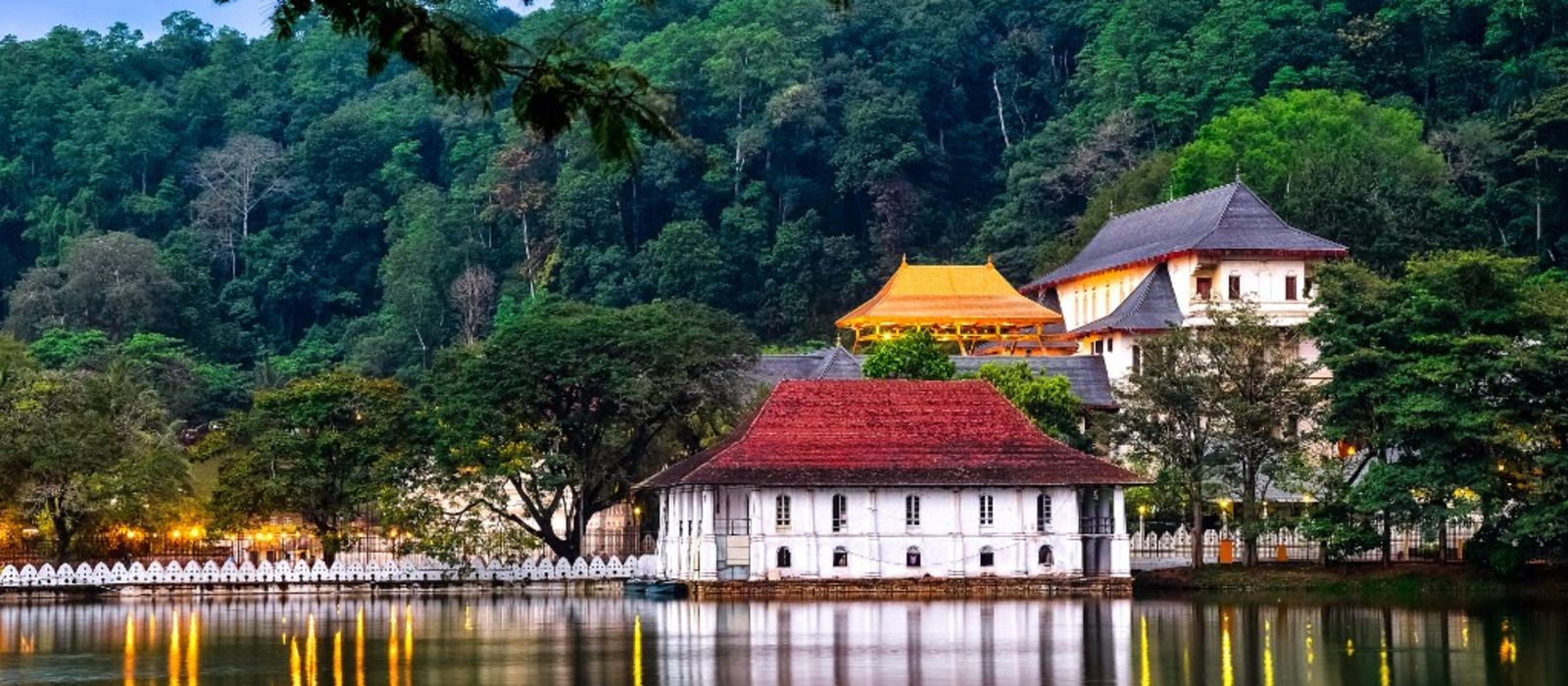 Culturally Intriguing Sri Lanka