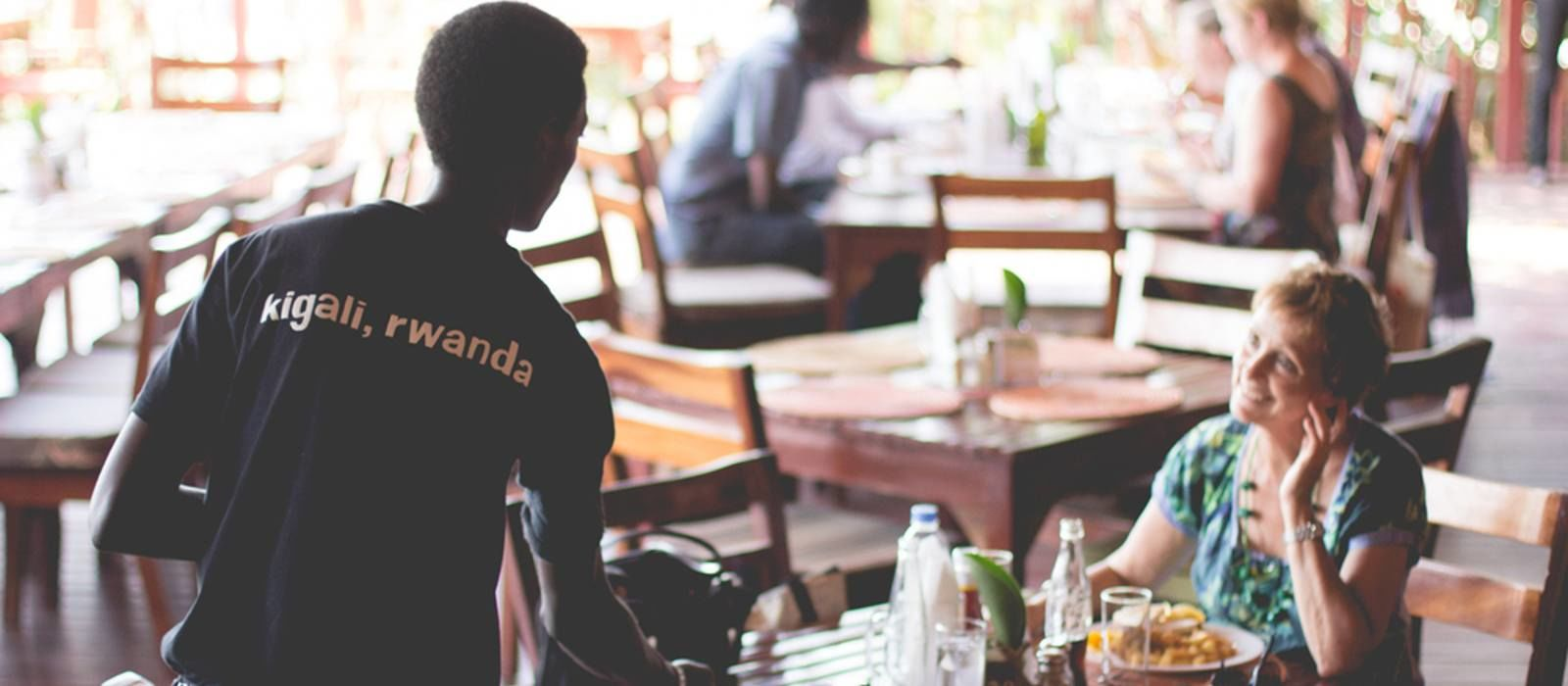 Heaven Rwanda in Kigali