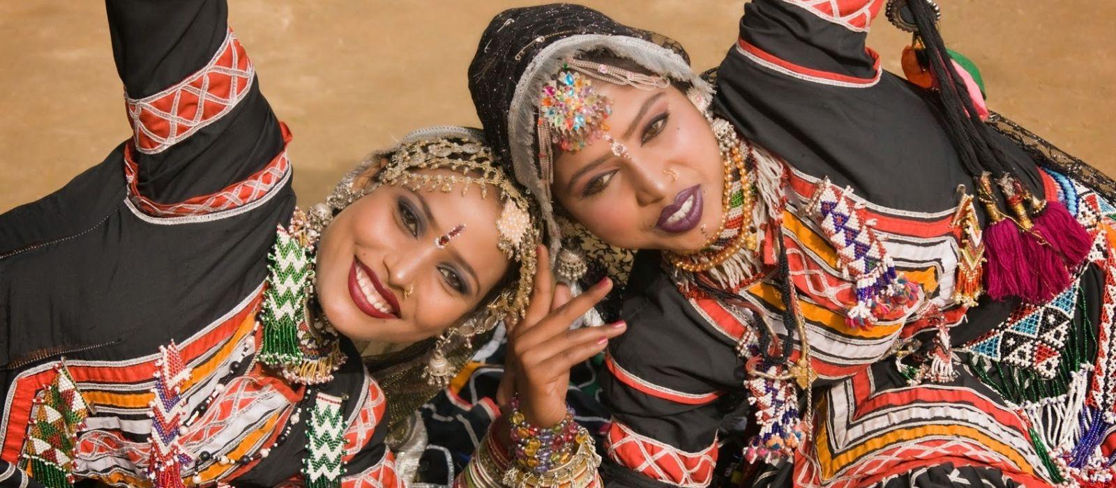 Indian Arts & Culture A Tour De Force!
