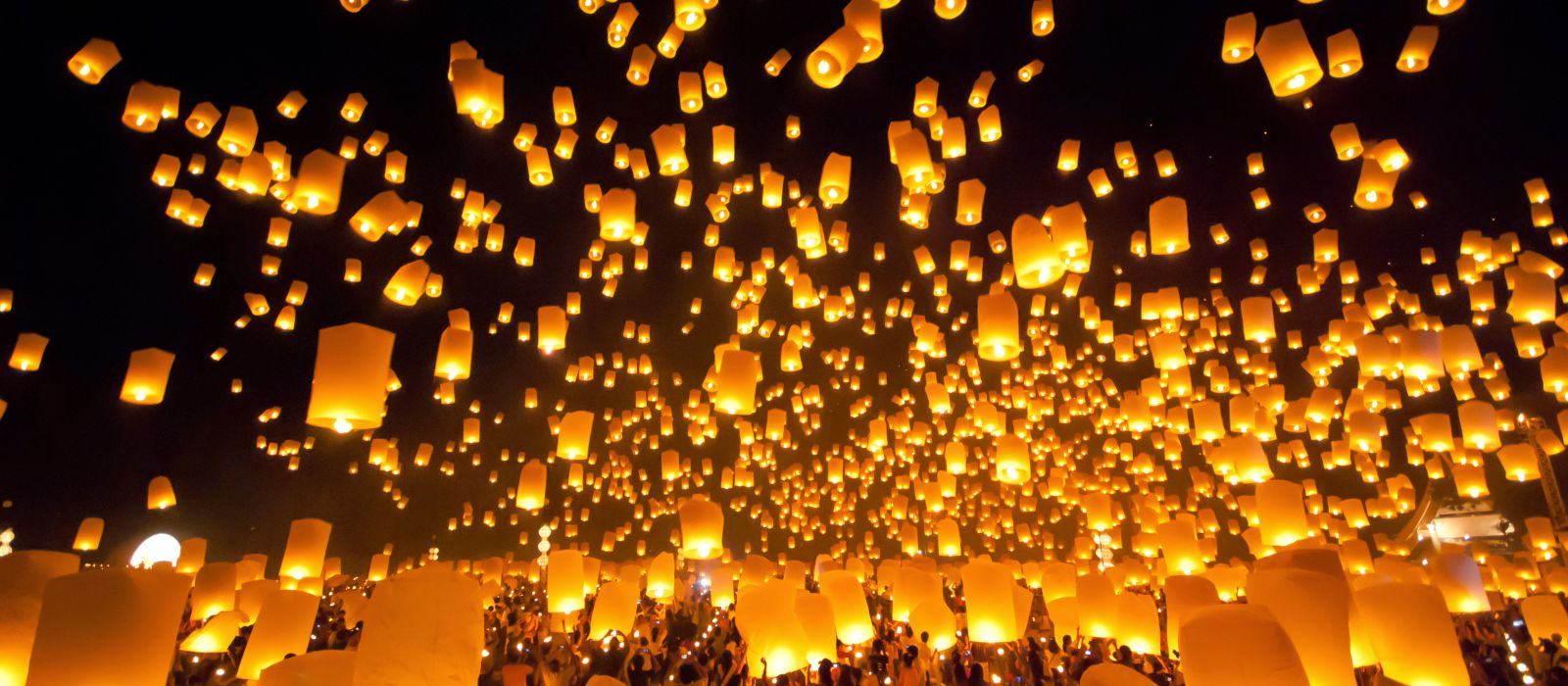 Top Festivals in Asia You Just Cannot Miss! - Best time to travel to Thailand