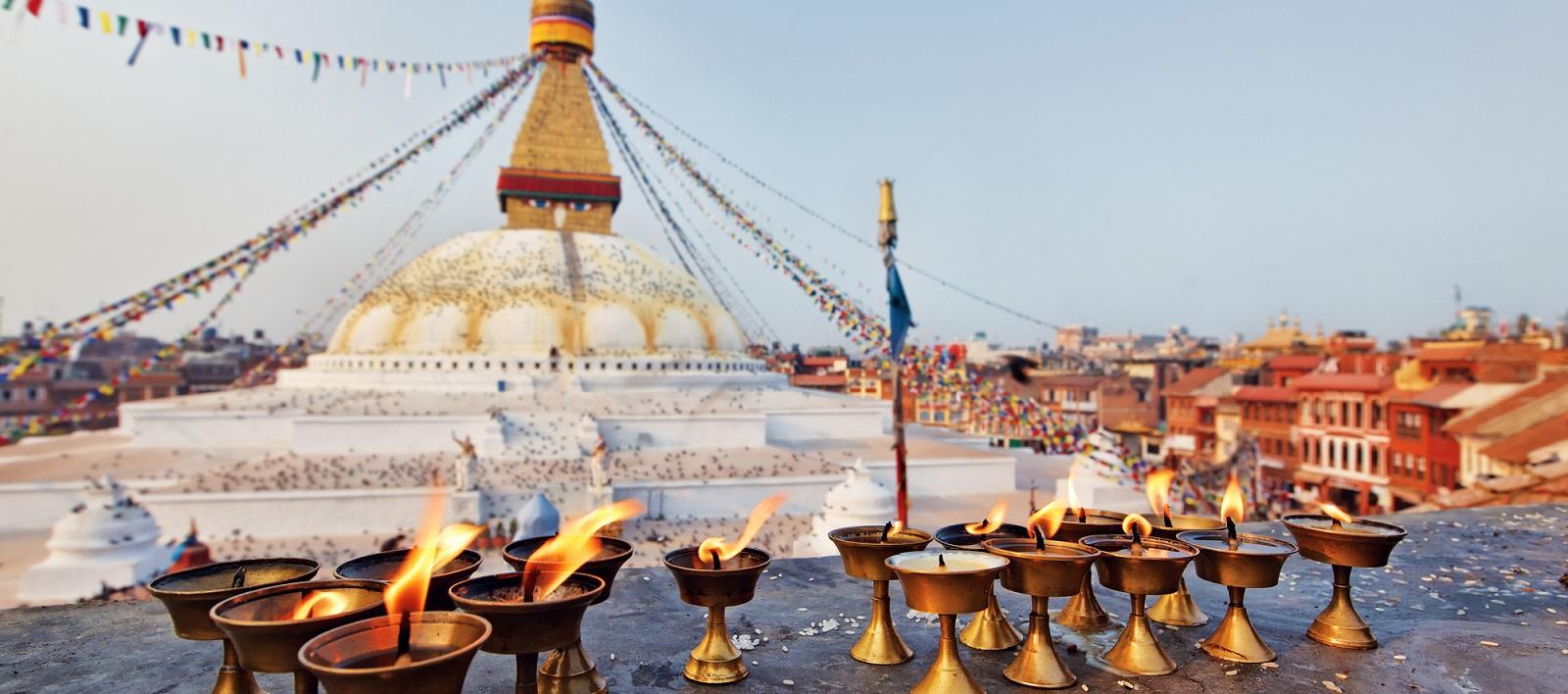 Enchanting Travels Nepal Tours culture