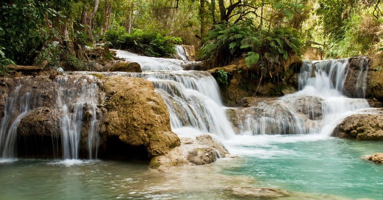 Laos travel guide