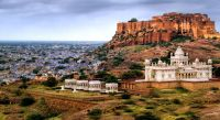 Enchanting Travels India Tours North India Forts Jodhpur