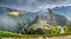Machu Picchu Peru Tour Enchanting Travels Guest Review