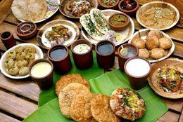 Delhi food tour Enchanting Travels, Highlights of India