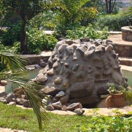 Memorial Garden in Kigali, Rwanda - things to do in rwanda