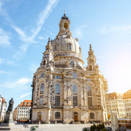 Dresden - Things to do in Germany