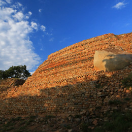 Ruins-of-Khami-near-Bulawayo-thing to do in Zimbabwe - History of Zimbabwe