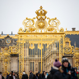 Things to do in France - Palace of Versailles, Versailles, France