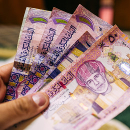 Oman travel guide - Rial is the official currency