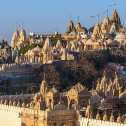 Jain Temples in Gujarat - Things to do in Central & West India