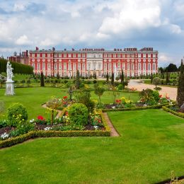 Enchanting Travels UK & Ireland Tours Hampton Court Palace