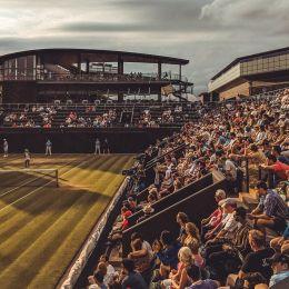 Enchanting Travels UK & Ireland Tours Wimbledon