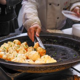Enchanting Travels China Tours Shanghai food culture
