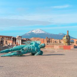 Enchanting Travels Italy Tours Things to do in Italy - Pompeii