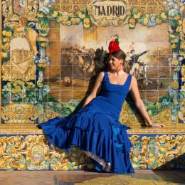 Things to do in Spain - Flamenco