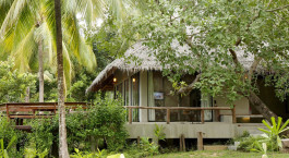 Enchanting Travels - Thailand Tours - Koh Yao Yai Village - Außenansicht