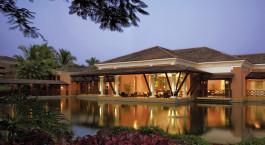 Exterior view of Park Hyatt Goa Resort & Spa in Goa, Central & West India