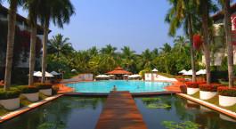 Enchanting Travels - Asien Reisen - Sri Lanka - Lanka Princess - Pool
