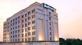 Radisson Varanasi North India Tour