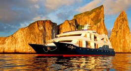 Enchanting Travels South America Tours Ecuador Cruises Ocean Spray Galapagos Cruiseoceanspray-exterior-6