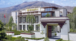 Enchanting Travels Tibet Tours Lhasa Hotels Shangrila Lhasa