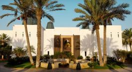 Außenansicht des Sofitel Royal Bay in Agadir, Marokko