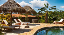 Enchanting Travels - Chile Tours - Easter Island Hotels - Hare Noi - 1
