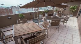 Enchanting Travels - Peru Tours - Chiclayo Hotels - Wyndham Costa del Sol Chiclayo Hotel - 7