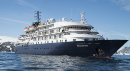 Enchanting Travels Antarctica Tours Island Sky Cruise Ship Exterior-1_ISK