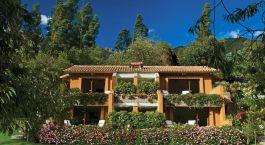 Hotelansicht Belmond Rio Sagrado, Südamerika in Peru
