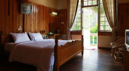 Room at Pine Hill Resort (Kalaw) in Kalaw, Myanmar