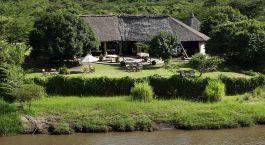 Enchanting Travels Kenya Tours Masai Mara Hotels Karen Blixen Camp Karen Blixen Camp_The Camp