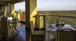 Enchanting Travels Kenya Tours Nairobi Hotels Ole Sereni OleSereni 2017-02-13