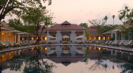 Amantaka Luang Prabang Laos