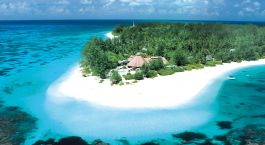 Seychelles Vacation