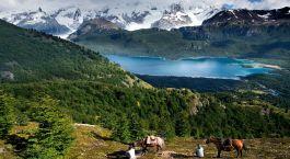 Gehört zu den schönsten Sehenswürdigkeiten in Argentinien: Patagonien