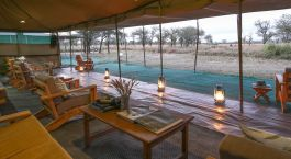 Enchanting Travels-Tanzania Tours-Central Serengeti Hotels-Serengeti Wilderness Camp-MessTent02