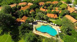 Enchanting Travels Thailand Tours Chiang Rai Hotels Legend Chiang Rai Boutique River Resort & Spa (12)