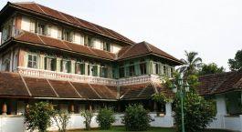 Kalari Kovilakom Palakkad Kerala