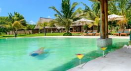 Bahia Mar Boutique Hotel in Bazaruto Vilanculos in Mozambique