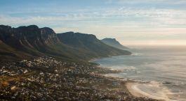 Individualreisen Südafrika - Kapstadt