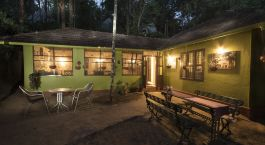 Hotel Grassroots, Wayanad, Kerala, South India
